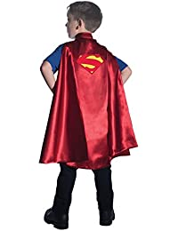 Costume DC Superheroes Superman Deluxe Child Cape Costume