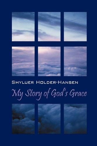 Download My Story of God's Grace pdf epub