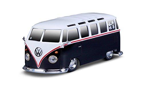 "Maisto R/C 1:24 Scale Volkswagen Van ""Samba&q…"