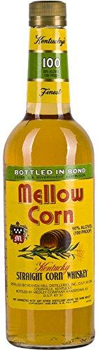 Mellow Corn Kentucky Bourbon  Whisky (1 x 0.7 l)