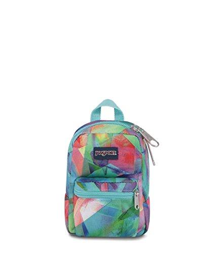 light blue backpack jansport - 7