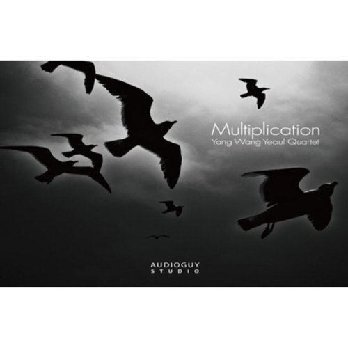 Wang Yang Yeoul - Multiplication (Asia - Import)