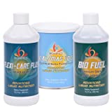 Advanced Mobility Program Nutritional support for flexibility & mobility - 3 Pack