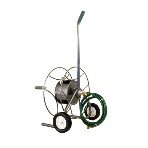 Yard Butler HTC-1 Compact Hose Reel Truck (Hose Reel Ace)