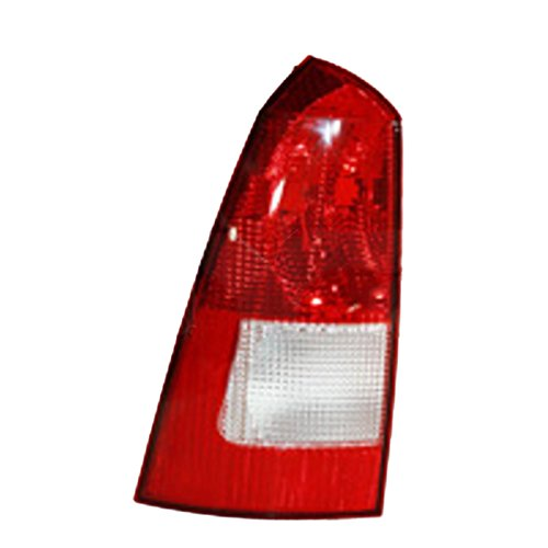 NEW LEFT TAIL LIGHT FITS FORD FOCUS WAGON 2003-2007 FO2800192 2S4Z-13405-CA 2S4Z13405CA 2S4Z 13405 CA