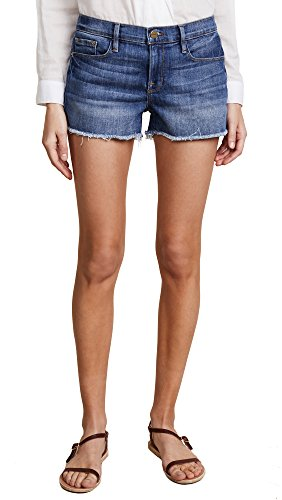 1f0e5f8f899 FRAME Women's Le Cutoff Shorts, Aldred, 28 by FRAME (Image #1)