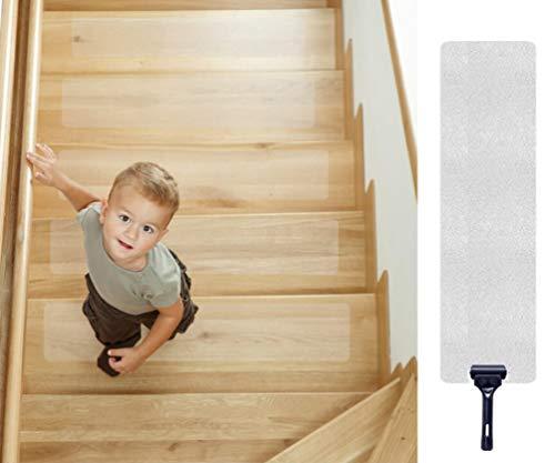 Clear Tread Stair - 30
