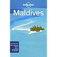 Lonely Planet Maldives (Lonely Planet Travel Guide)