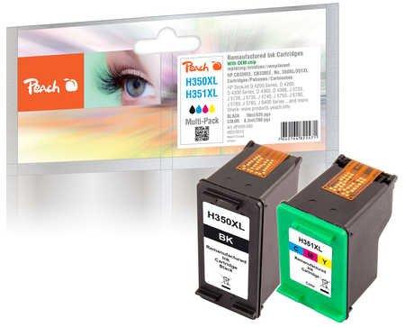 Peach 318804 cabeza de impresora - Cabezal de impresora (HP DeskJet D 4200 Series - HP DeskJet D 4260 - HP DeskJet D 4300 Series - HP DeskJet D 4360, ...