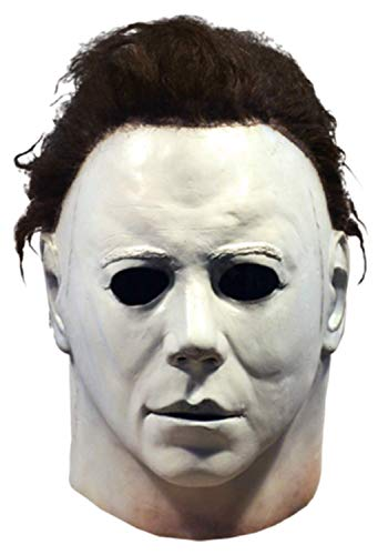 One Direction Halloween Fan Art (Lovely999 Officially Licensed Halloween 1978 Michael Myers Mask by Trick or Treat)