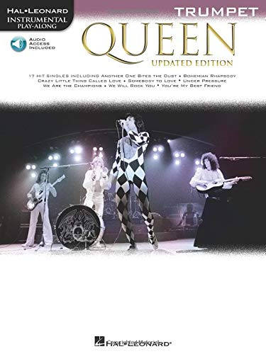 (Queen - Updated Edition: Trumpet Instrumental Play-Along)