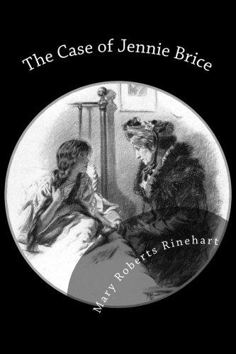The Case of Jennie Brice PDF