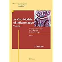 In Vivo Models of Inflammation
