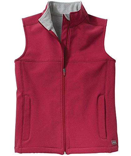 Fleece Windproof Vest - 5