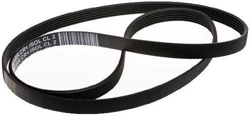 Whirlpool 8540101 Belt for Washer (Replacement Washer Belt)