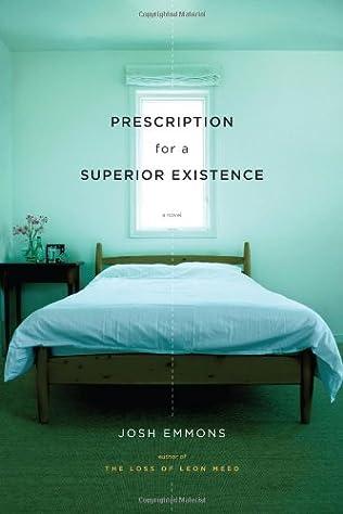 book cover of Prescription for a Superior Existence