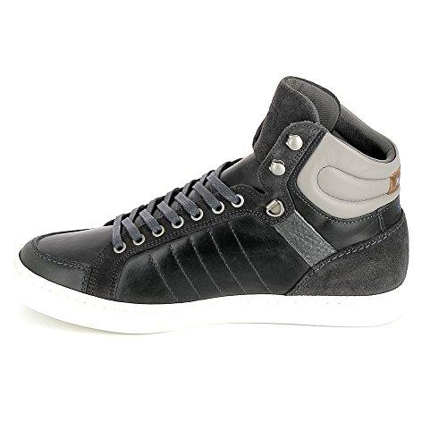 Le Coq Sportif Perpignan Mid Leather Suede Precio Más Barato En Línea Comprar Costo Precio Barato Compra Venta Barata ETBRQmI7a