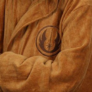 Star Wars Jedi Dressing Gowns Bath Robes
