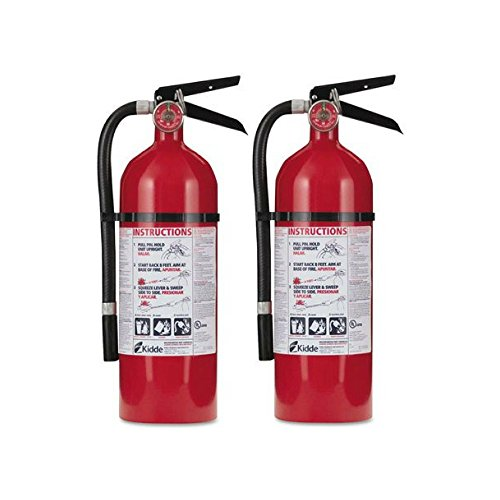 kidde 210 fire extinguisher