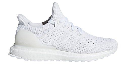 Adidas Ultraboost Clima (Kids), Footwear White, 5.5 M US