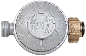 Home GAZ gaz300/Flexible Edelstahl Butan//Propan Rohr 2/m Kein Verfallsdatum
