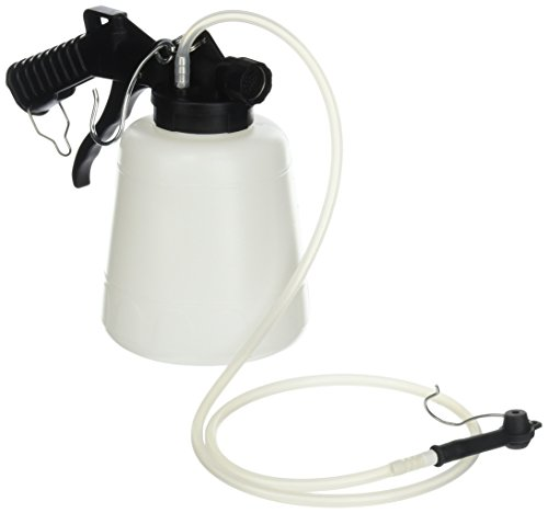 Vacuum Brake Bleeder - 2