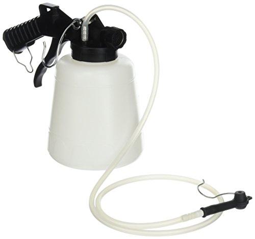 Titan 51885 1-Liter Vacuum Brake Fluid Bleeder