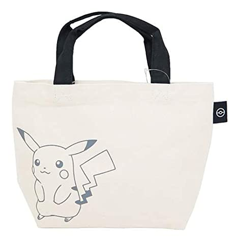 Amazon.com: Pokemon Mini bolsa Bag (línea Pikachu): Home ...