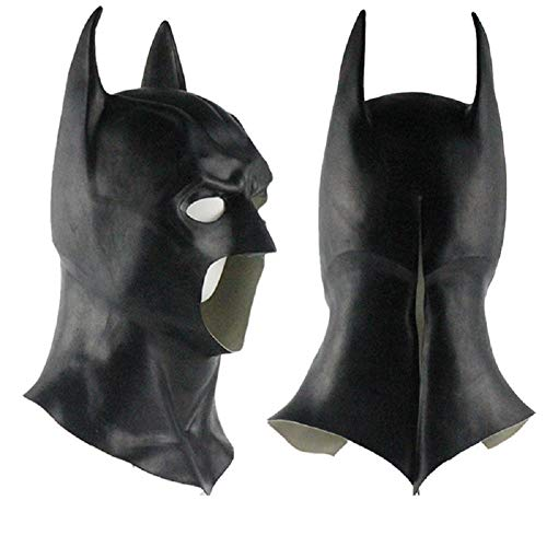 batman full cowl - 6