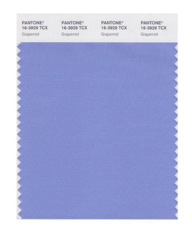 Grapemist (PANTONE SMART 16-3929X Color Swatch Card, Grapemist)