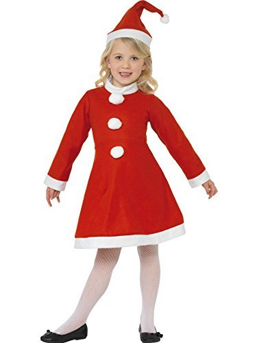 Smiff (Cheap Santa Girl Costumes)