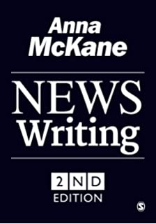AP GUIDE TO NEWS WRITING EBOOK