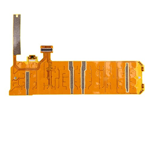 SHUGUO Flex Cable Repair Parts Keypad Board for Sony Ericsson Xperia Pro / MK16