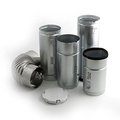- Samsung Dryer Side Vent Venting Kit DV2A DV-2A