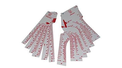 Shot Glance Liquor Inventory Rulers Buy Online In Uae
