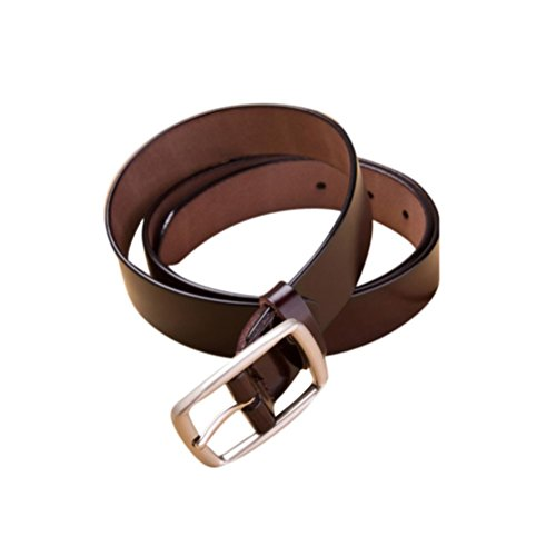 deeseetm-womens-vintage-accessories-casual-thin-leisure-leather-belt-waistband-coffee
