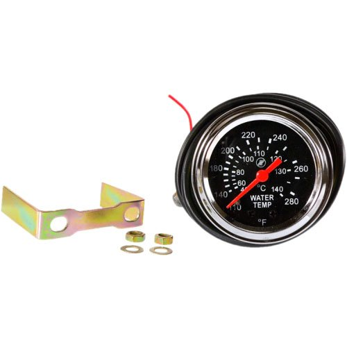 - DB Electrical SSW0003 Water Temperature Gauge