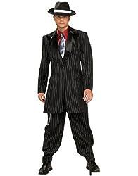 John Dillinger Gangster Costume