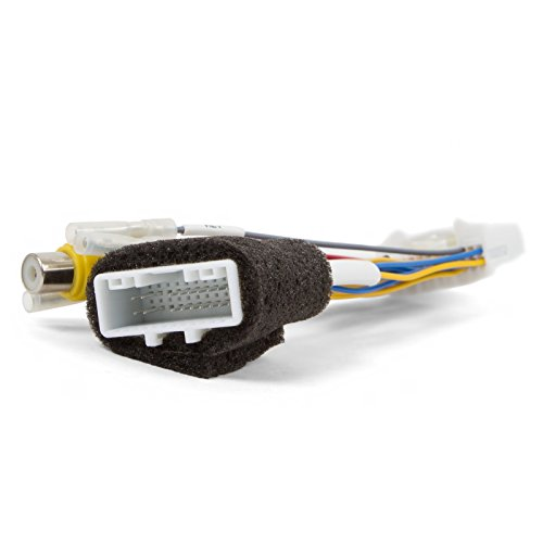 Germes Lab  Rear View Camera Connection Cable for Renault