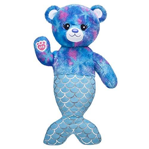 - Build A Bear Workshop Mer-Bear