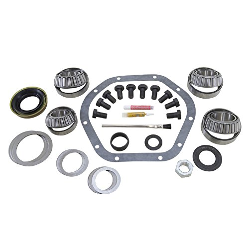 (USA Standard Gear (ZK D44-REAR) Master Overhaul Kit for 30-Spline Dana 44 Rear Differential)