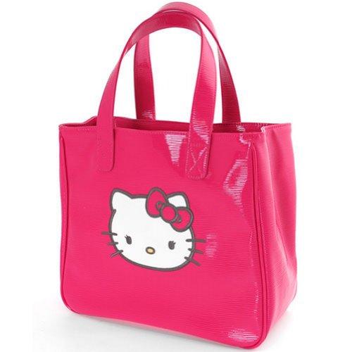 Hello Kitty, Borsa a mano donna