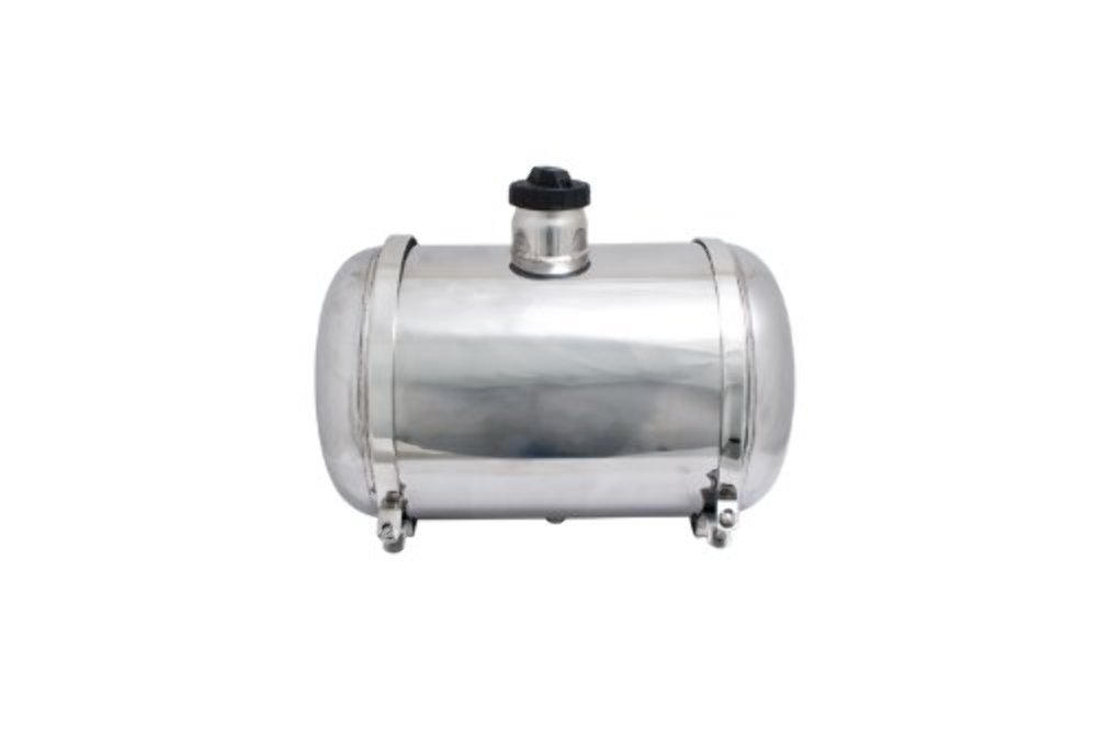 EMPI 00-3895-0 STAINLESS STEEL FUEL TANK 10X16 VW Buggy Sand Rail