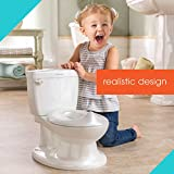 Summer Infant My Size Potty, White – Realistic