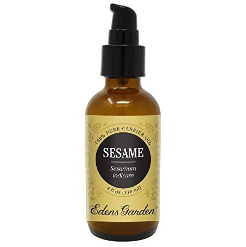 Sesame Oil – Eden's Garden