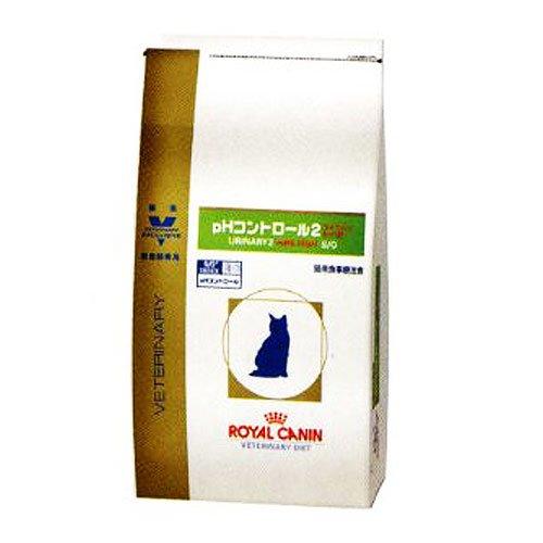 ロイヤルカナン 療法食  猫 PHコントロール2フィッシュテイスト ドライ 4kg