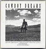 Cowboy Dreams, Richard Collins, 0765199300