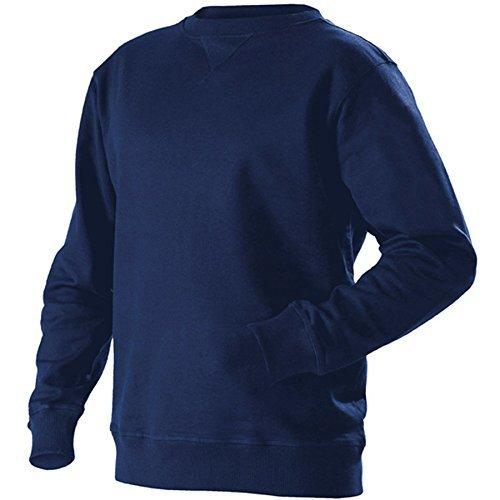 Blakl?der 336410488800L Size Large College Jersey - Navy Blue by Blakl?der