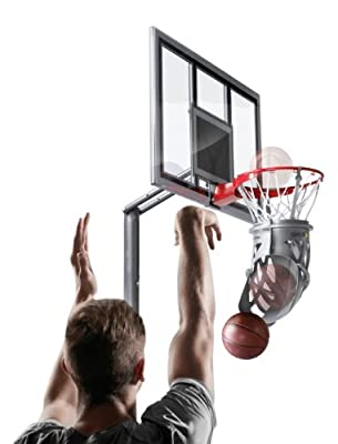 DMSA-000 SKLZ Shoot-Around - Basketball Ball Return Trainer