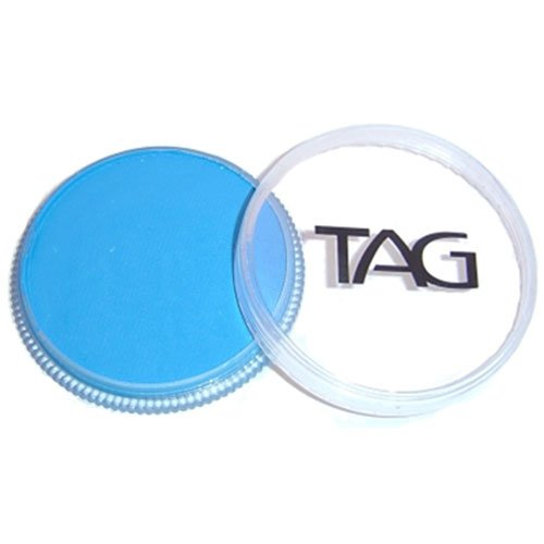 (TAG Face Paints - Neon Blue (32)